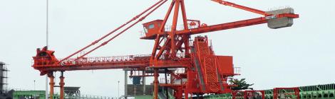 Liberia's Improved Ports Boost International Trade