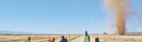 $8B Aid Package Aims to Bolster Horn of Africa Economy
