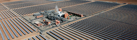 Moroccan Solar Plant to Bring Energy to 1 Million People
