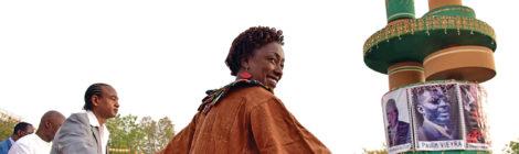 African Cinemas Make a Comeback