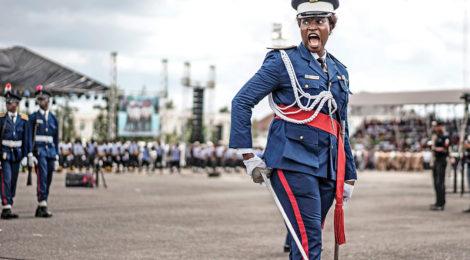 Nigeria Marks Democracy Day