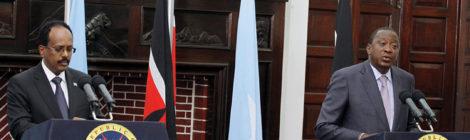 Kenya to reopen border with Somalia