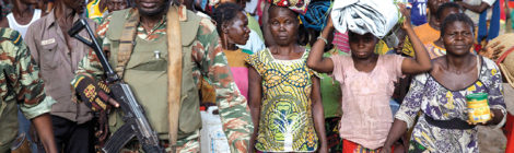 U.N. Moves to Reform peacekeeping missions