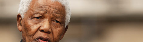 Sequel Launched to Mandela's Long Walk Autobiography