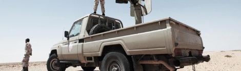 AU Warns of 6,000 Returning Extremists
