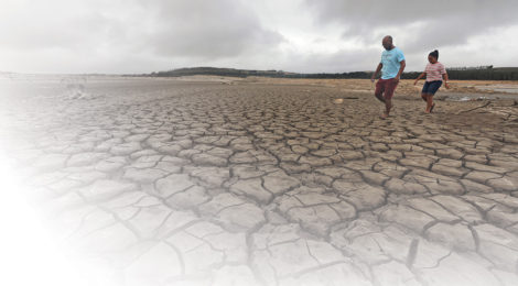South Africa Prepares for 'Day Zero'