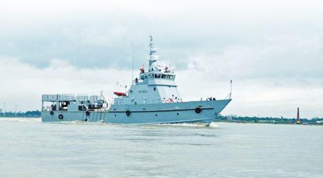 Kenya to Launch Coast Guard