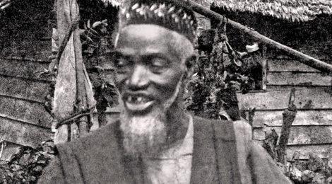 Bai Bureh, the Warrior of Sierra Leone