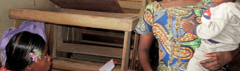 Cameroon Seeks More Female Political Participation