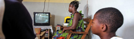 Solar Power Startups Pour into West Africa