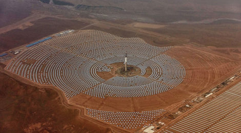West Africa Taps Solar Energy Potential