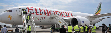 Ethiopian Airlines Looks to Expand