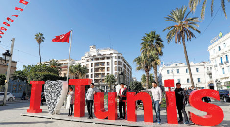 Tourists Return to Tunisia After Terror Attacks
