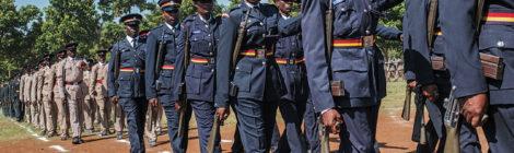 LE KENYA ADOPTE  DES RÉFORMES POLICIÈRES