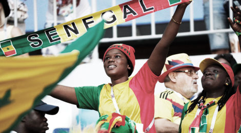 Senegal Will Host 2022 Youth Games