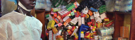 Côte d'Ivoire Leads Charge Against Counterfeit Drugs