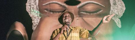 Festival Honors Benin's Storytelling Heritage