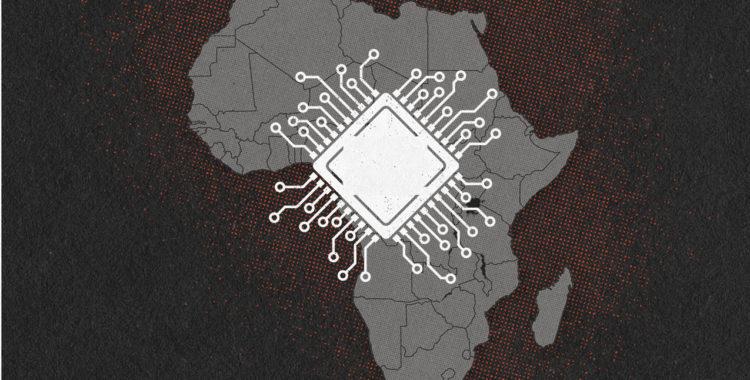أفريقيا  تتصدى للجريمة السيبرانية