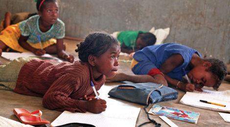 Program Brings Education Improvements to Madagascar