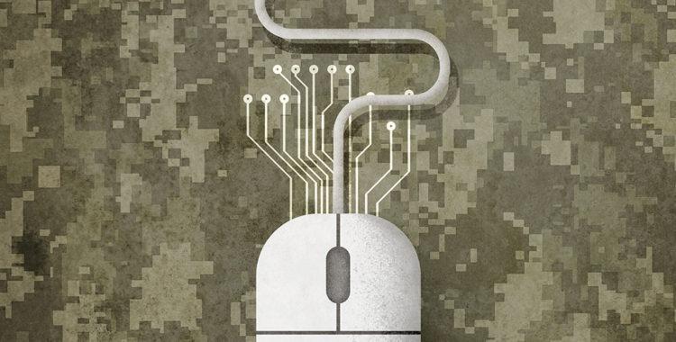 من يدافع عن شبكة الإنترنت؟