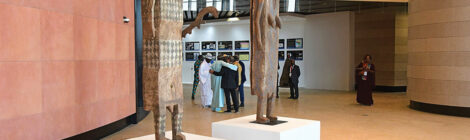 Senegal Unveils Museum of Black Civilizations