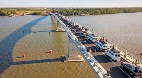 Bridge Brings Together The Gambia, Senegal