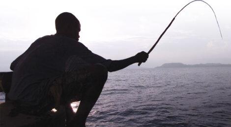 Rwanda Gets Methane From 'Killer Lake'