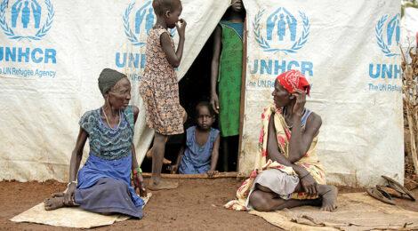 Ethiopia Allows Refugees to Work