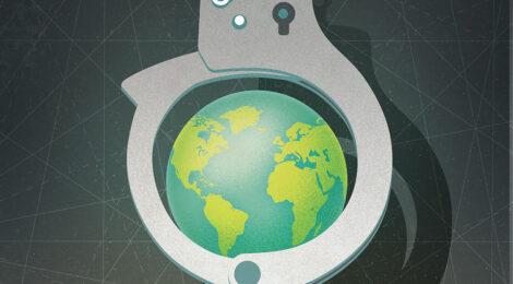Crime on a Global Scale