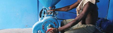 Solar Power Transforms Remote Togolese Village