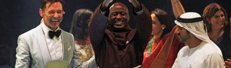 مدرس علوم كيني يفوز بجائزة عالمية