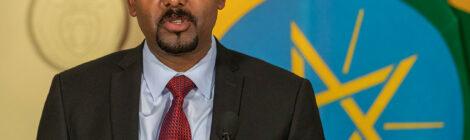 U.S. Pledges Ventilators to Ethiopia