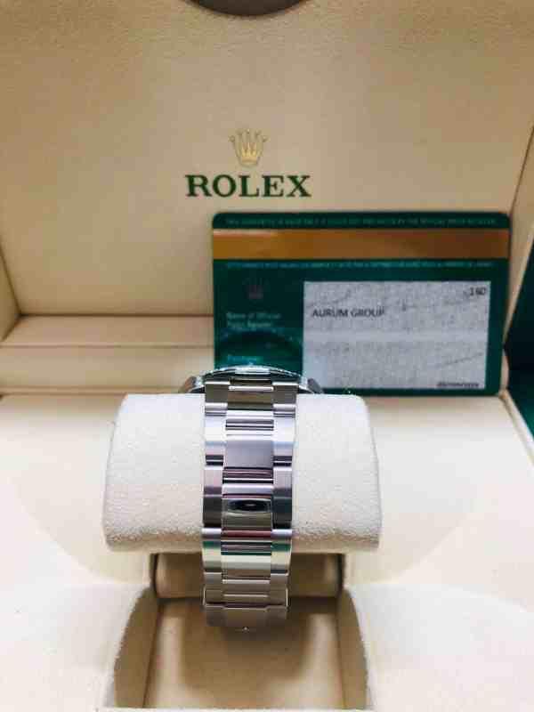 rolex datejust diamond bezel strap 2