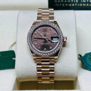 Rolex Lady Datejust 279135