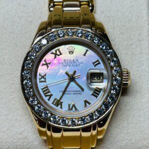 Rolex Lady Datejust 69318