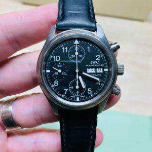 IWC Chronograph Flieger