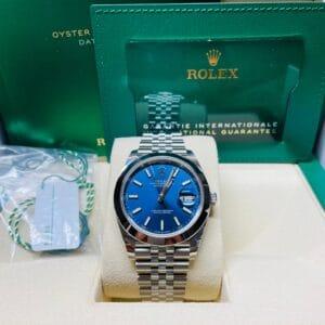 Rolex Datejust41 126300