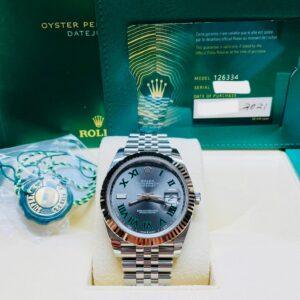 Rolex Datejust41 126334