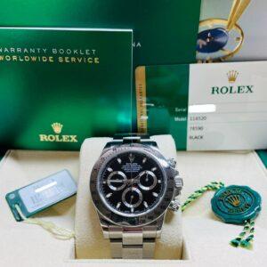 Rolex Daytona Chromalight