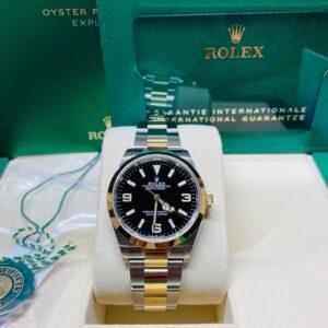 Rolex Explorer 2021