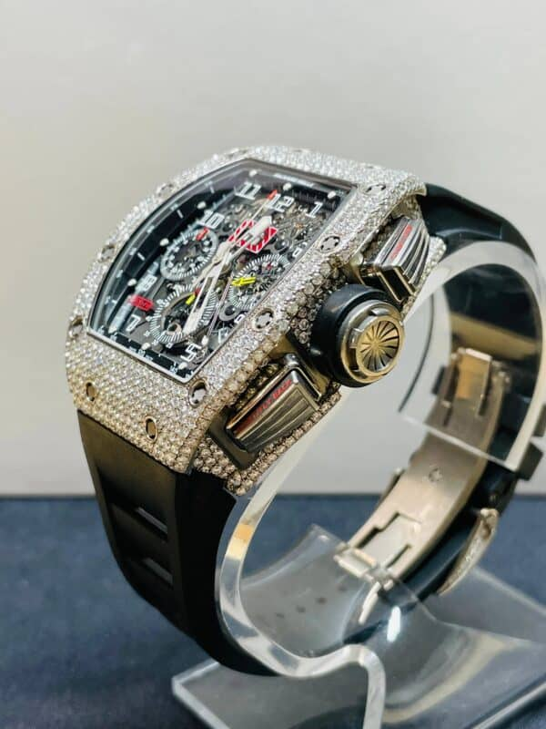 Richard Mille RM 011 Right