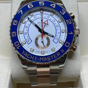 Rolex 116681 Yacht Master