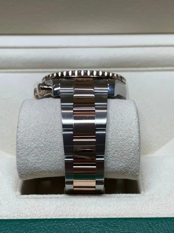 Rolex 116681 Yacht Master Bracelet
