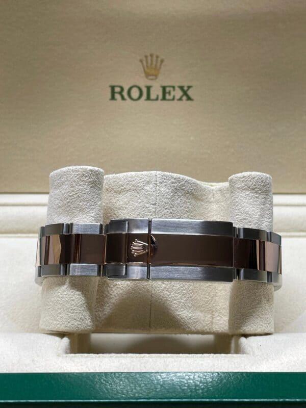 Rolex 116681 Yacht Master Clasp
