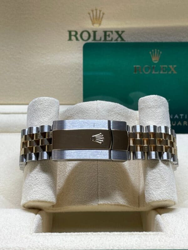 Rolex Datejust 126233 Clasp