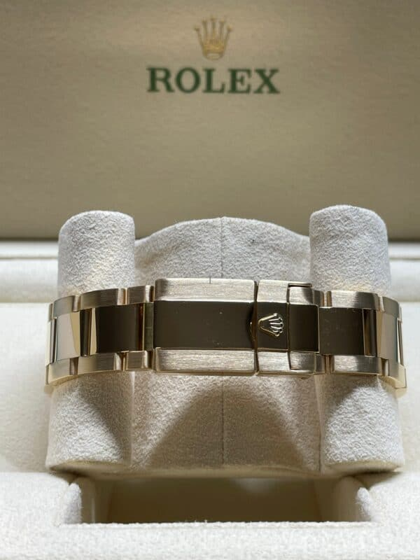 Rolex Daytona Black Clasp