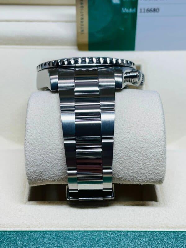 Rolex Yacht Master II Bracelet