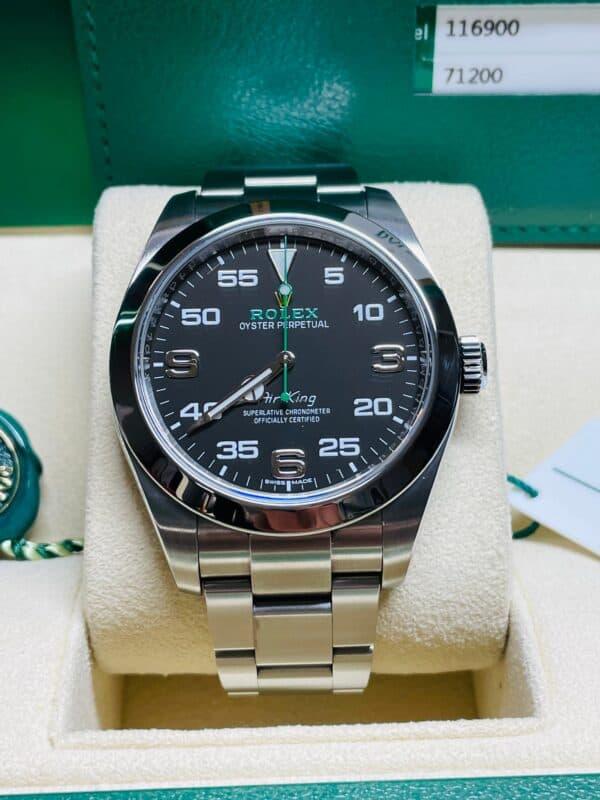 Rolex 116900