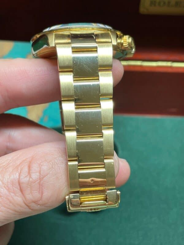 Rolex Daytona Zenith Bracelet 2