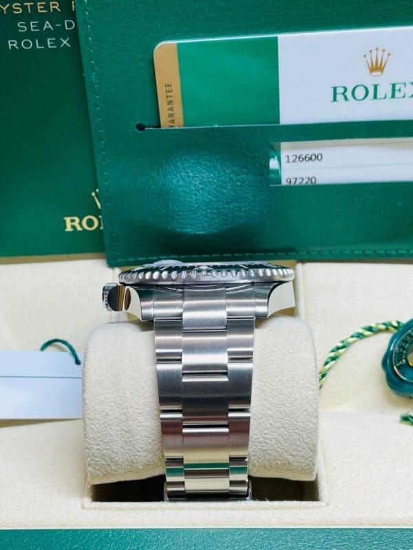 Rolex Sea Dweller Bracelet